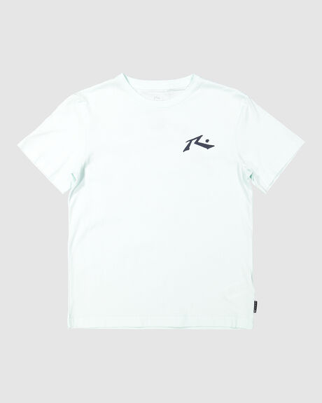 COMPETITION SHORT SLEEVE TEE B