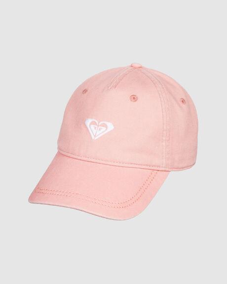 GIRLS DEAR BELIEVER BASEBALL HAT