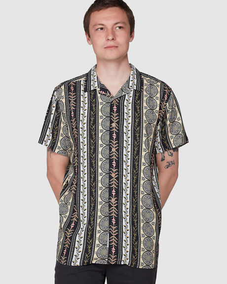 MORRISEY SHORT SLEEVE SHIRT