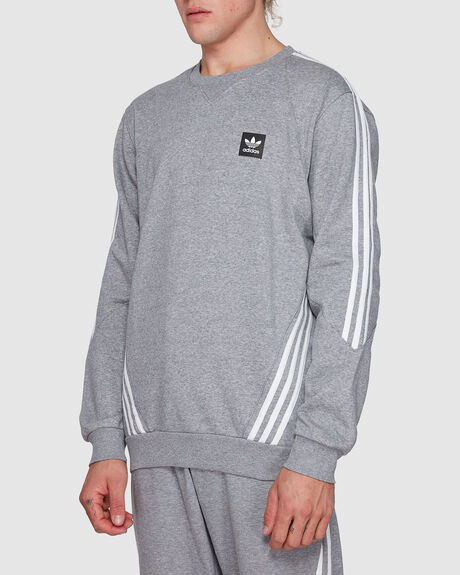 INSLEY CREW JUMPER