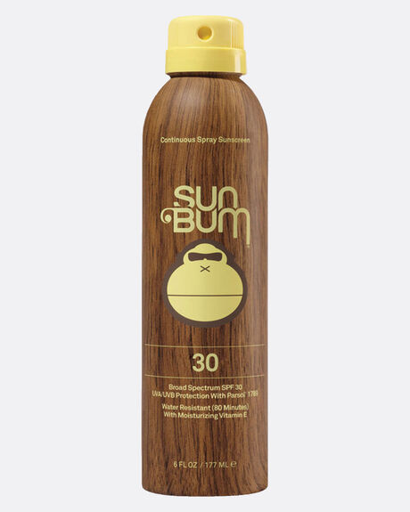 SPF 30 SUNSCREEN SPRAY 177ML