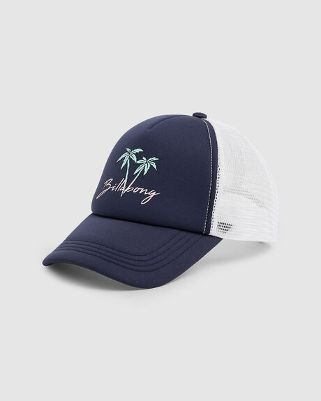 ISLE OF PALMS TRUCKER