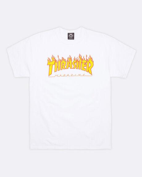 THR-FLAME TEE