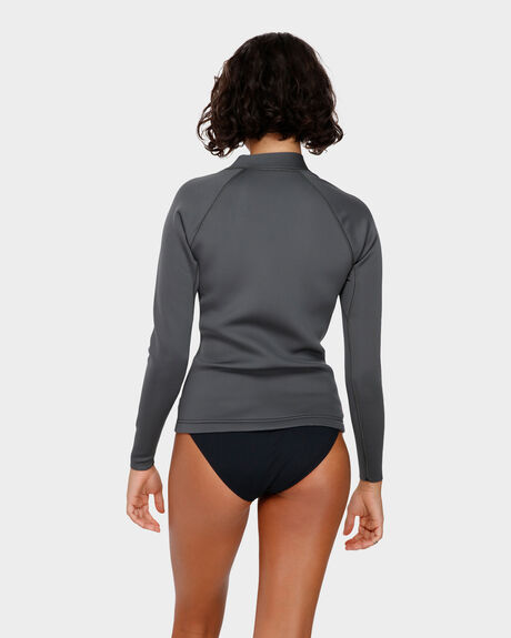 2/1MM AXIS LONG SLEEVE TOP