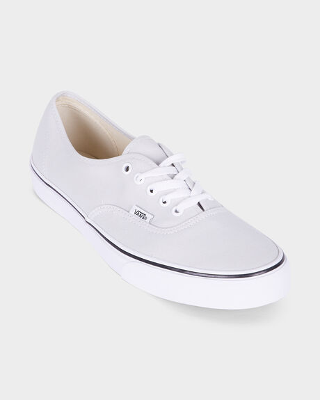 AUTHENTIC VANS ICE FLOW/TRUE WHITE SHOE