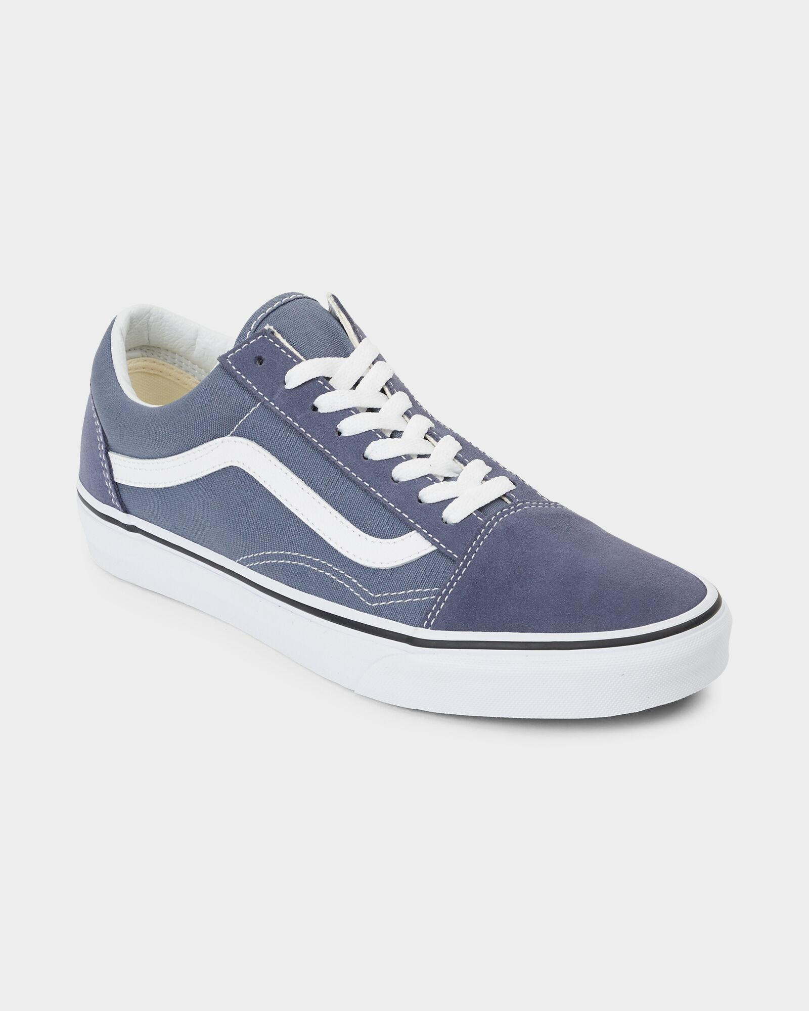 Grisaille/true White OLD SKOOL