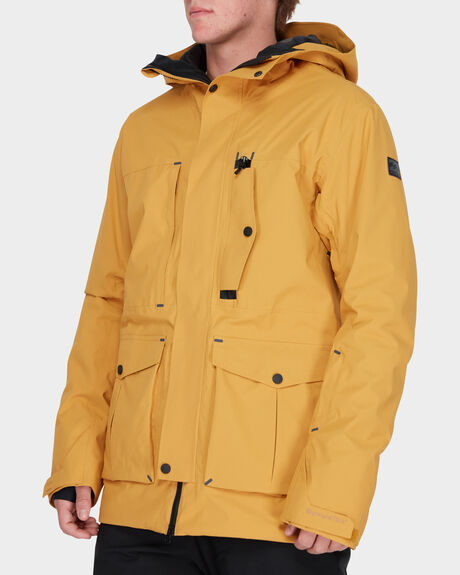 BODEMAN INSULATED JACKET
