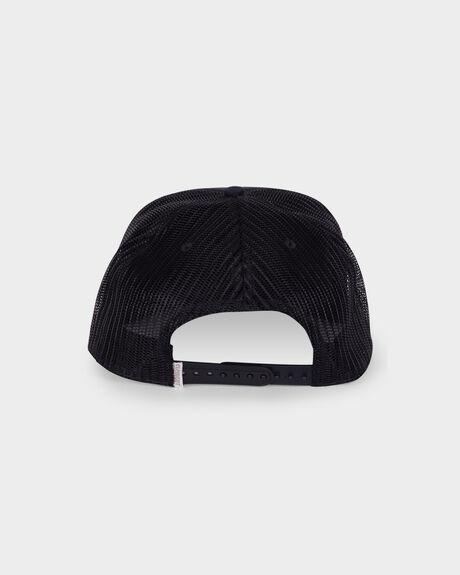 GEM TRUCKER CAP