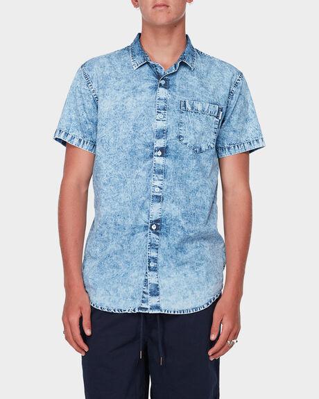 Summer Daze Ss Shirt