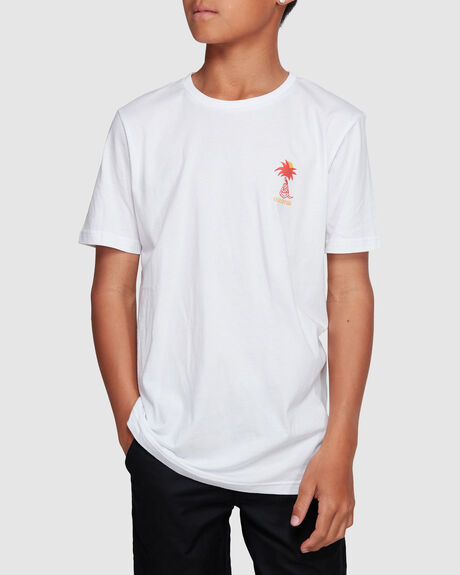 YOUTH PARADISE SS TEE