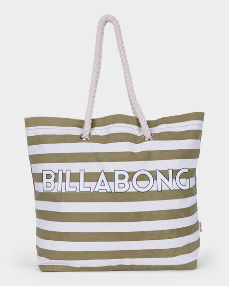 SUNS OUT BEACH BAG