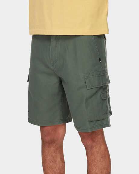 "ROGUE SURFWASH 20"" AMPHIBIAN WALK SHORT"