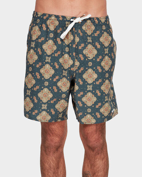 ZULU BEACH SHORT