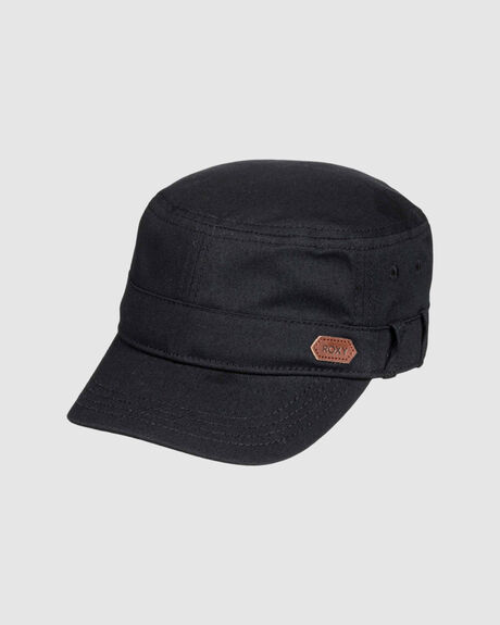 CASTRO CAP