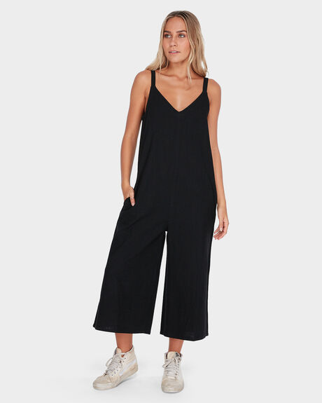 WIND CHASER JUMPSUIT