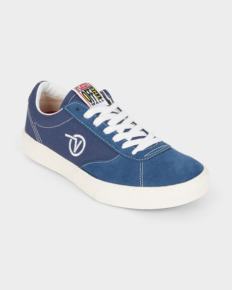 PARADOXXX DARK DENIM SHOE