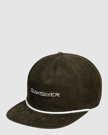 MENS TEAR SLAYER SNAPBACK CAP