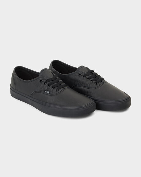 AUTHENTIC LEATHER SHOE