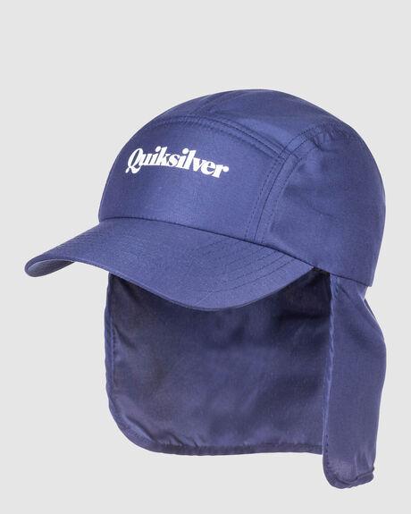 BOYS NECK DRAPER LEGIONNAIRE CAP