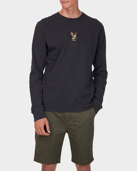 Far East Eagle Longsleeve