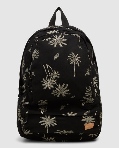 ROCK ISLAND BACKPACK