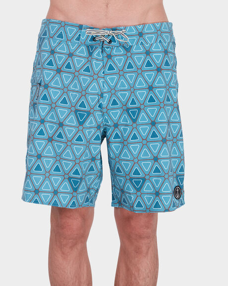 TRIANGLES 19 INCH BOARDSHORT