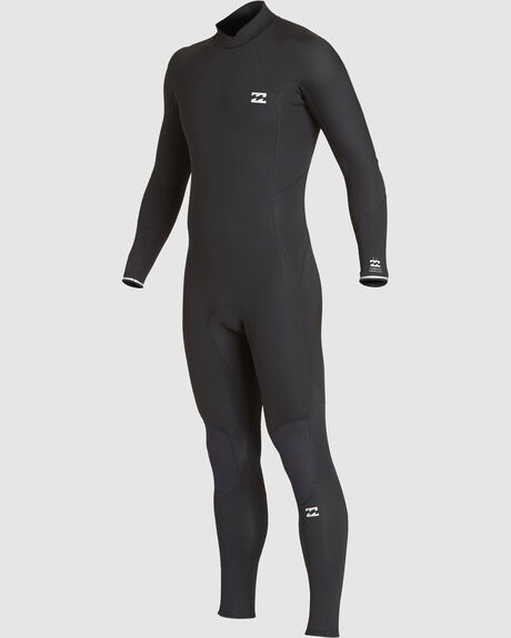 MENS 403 FURNACE ABSOLUTE BACK ZIP GBS LS FULLSUIT