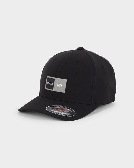 WARNER BOX FLEXFIT CAP