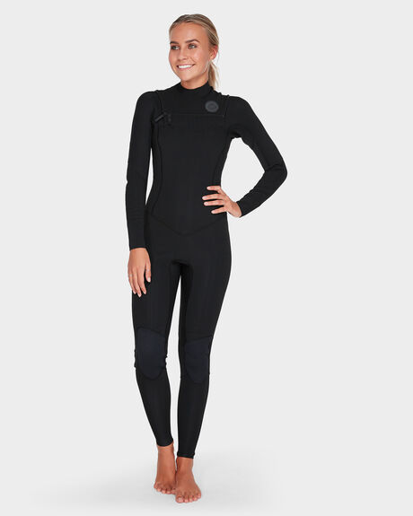 302 LADIES FURNACE SALTY DAYS FULLSUIT