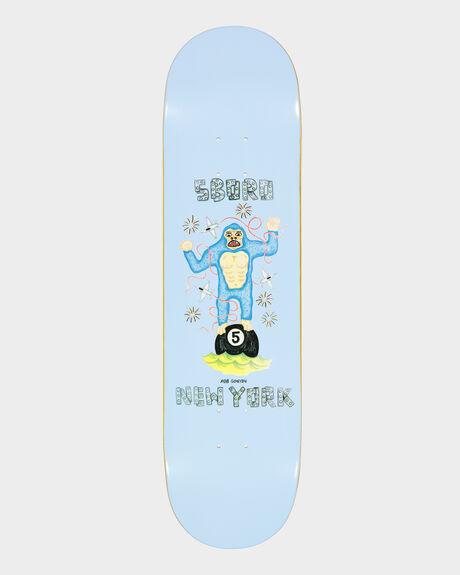 5B X DS- ROB GONYON SKATEBOARD