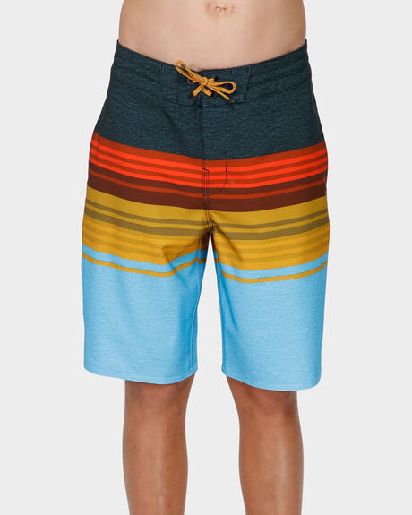 BOYS SPINNER LO TIDE BOARDSHORT