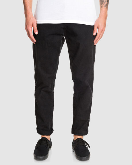 DISARAY TAPERED CORDUROY PANT