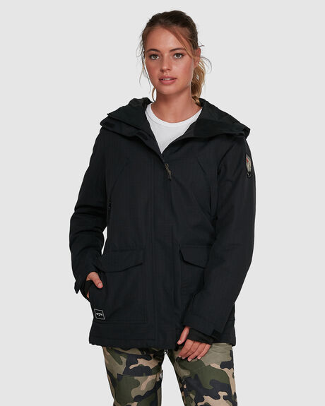 GO OUTSIDE JACKET