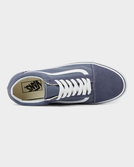 OLD SKOOL GRISAILLE SHOE
