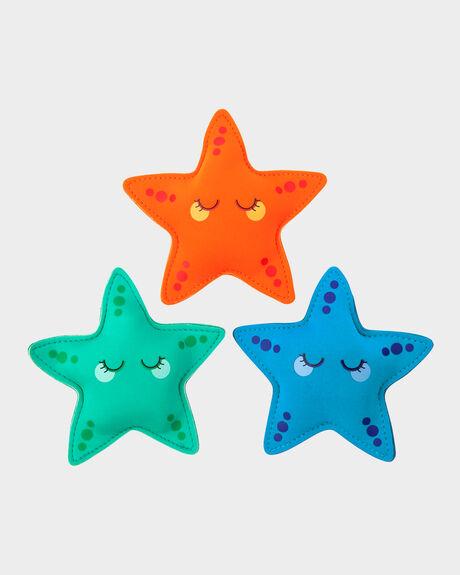 STARFISH DIVE BUDDIES S3