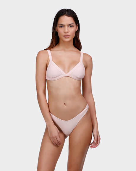 bf9629c995 Barely Blush TANLINES FIXED TRI