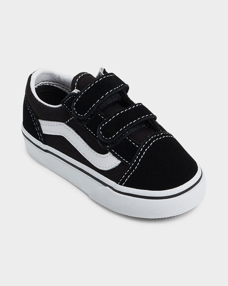 KIDS TODDLER OLD SKOOL SHOE