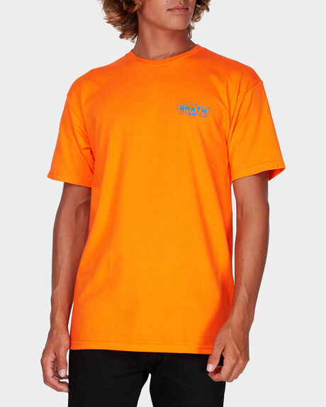 CRUSS SHORT SLEEVE TEE