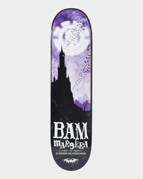 BAM BELFRY 8.25