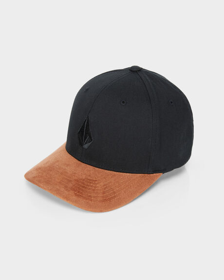 FULL STONE HEATHER CAP