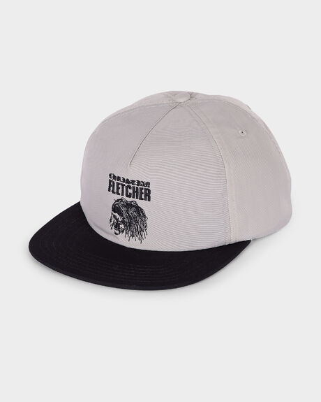 FLETCHER SKULL CAP