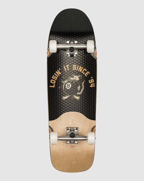 CHOPPER SKATEBOARD