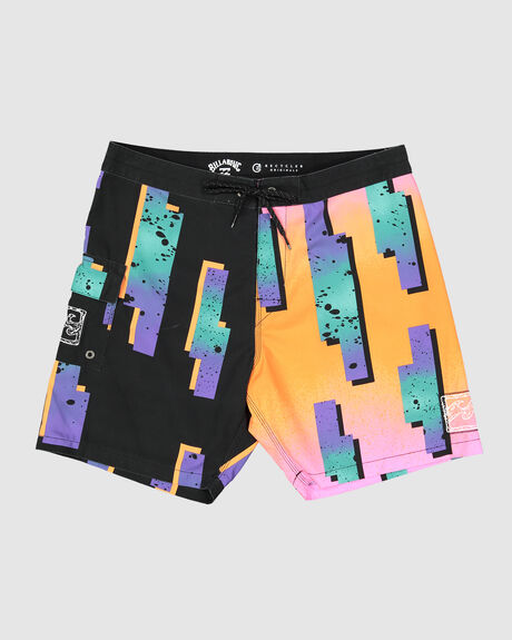 SUNDAYS INTRCHNG OG BOARDSHORTS