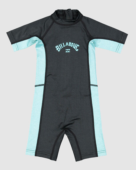 GROMS SS UV SURF SUIT