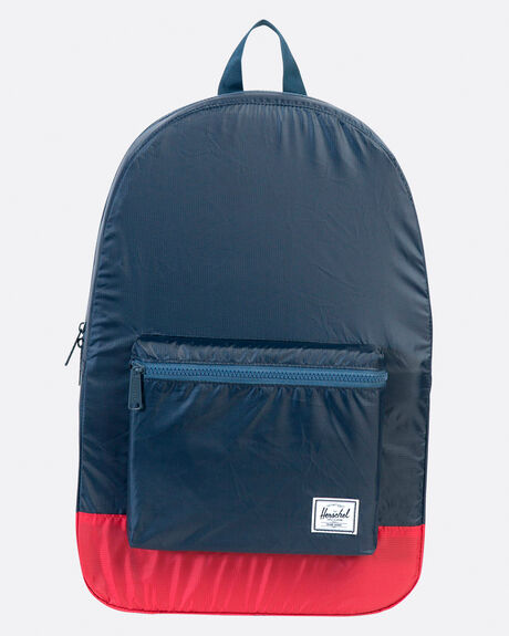 Daypack Navy/Red