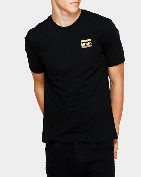 NOBEL SHORT SLEEVE TEE