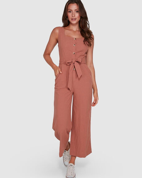 NIGHTFIRE JUMPSUIT
