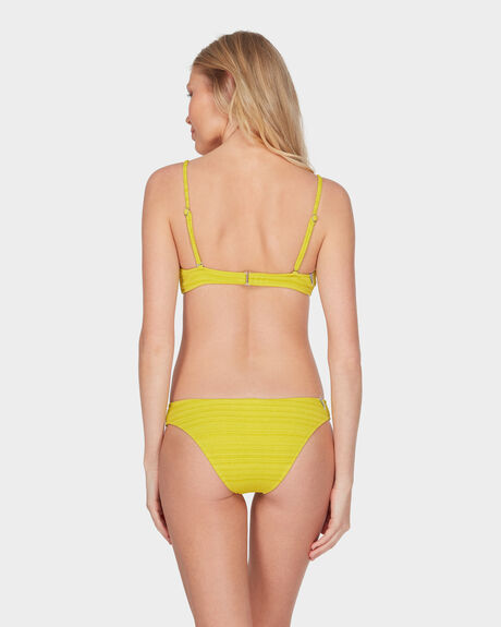 FLASHDANCE HI CUT BIKINI BOTTOM