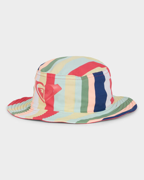 BOBBY BUCKET HAT
