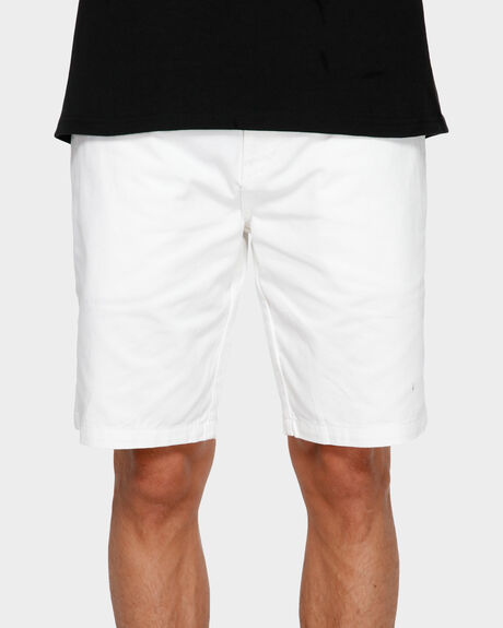 SUPPLY CHINO WALKSHORT